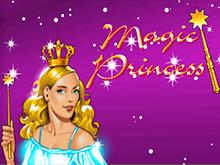 Автомат Magic Princess на зеркале казино