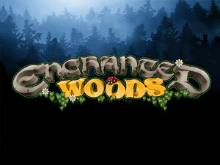 Игровой автомат Enchanted Woods