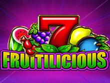 Fruitilicious: играйте с выгодой в казино онлайн