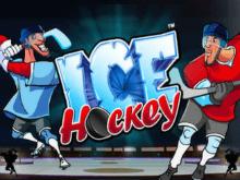 Хоккей На Льду от Playtech – играть онлайн бесплатно
